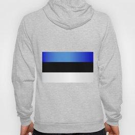 Flag of Estonia Hoody
