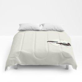 Retro series - Eames Comforters