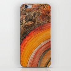 TIERRA (III) iPhone & iPod Skin