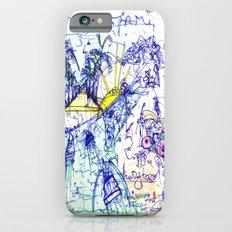Miami Concussion Slim Case iPhone 6s