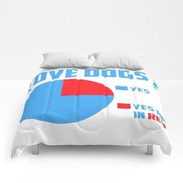 Love dogs? Comforters