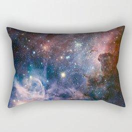 Carina Nebula Rectangular Pillow