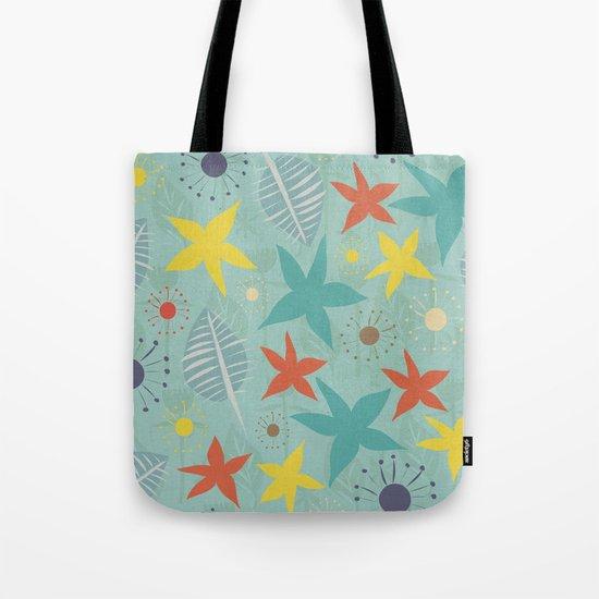 Tropical Fun Tote Bag