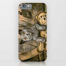My Playfriend Slim Case iPhone 6