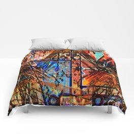 Blasphemous Geometry Comforters