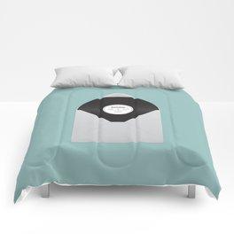 MP33⅓  Comforters