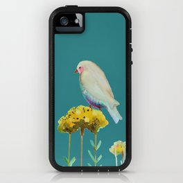 en chemin iPhone Case