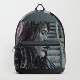 Traînées de Poussière Backpack