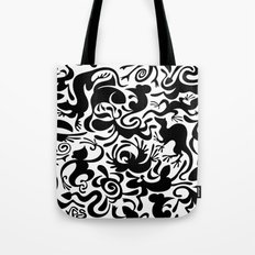 Creative Pet Project 001 Tote Bag