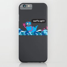 Surf's up!!! Slim Case iPhone 6s