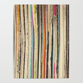 Record Collection Poster