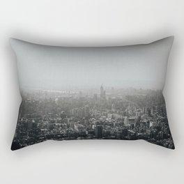 Lasting Effects Rectangular Pillow