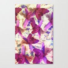 Love on Windy Hill Canvas Print