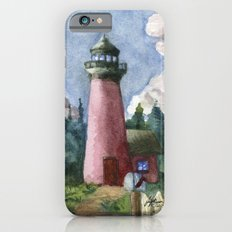 Cozy Lighthouse Slim Case iPhone 6s