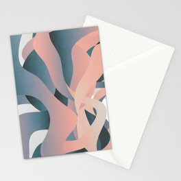 Soft Orb Stationery Cards