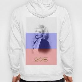 ESC Russia 2015 Hoody