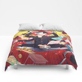 Mob Psycho 100 S2 - Shigeo Kageyama Comforters
