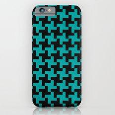 Simple Swirl Slim Case iPhone 6s