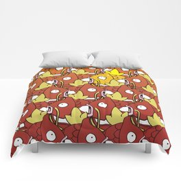 Lucky Day Comforters