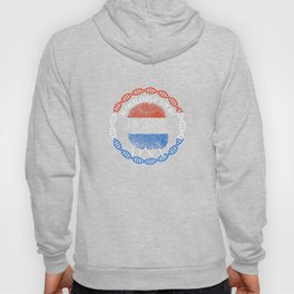 Netherlands Its In My DNA Hoody