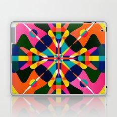 Compass, Palette 1 Laptop & iPad Skin