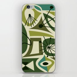 Tacande iPhone Skin