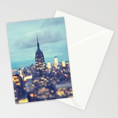 The Empire Stationery Cards