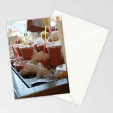 Drink it - Summer is Coming Stationery Cards
