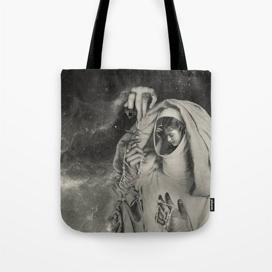 IT'S COMPLICATED, TOO Tote Bag