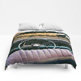 Fear and Loathing II Comforters