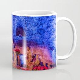 Desktop Wallpapers California USA Christmas Nativi Coffee Mug