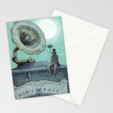 The Chimney Sweep Stationery Cards