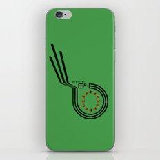 Roadfighter iPhone & iPod Skin