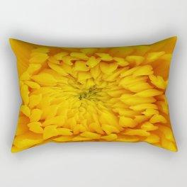TIME TO UNFURL Rectangular Pillow