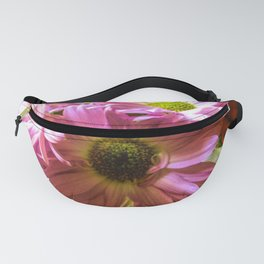Sheltering Florals Fanny Pack