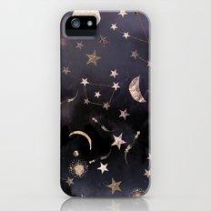 Constellations  Slim Case iPhone (5, 5s)