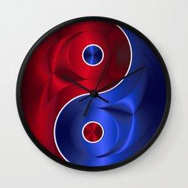 Super Harmony Wall Clock