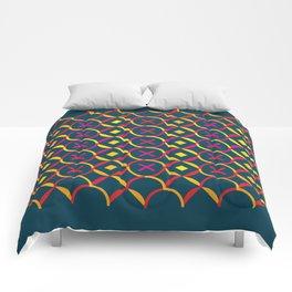 X and O Comforters
