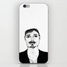 Serbia iPhone & iPod Skin