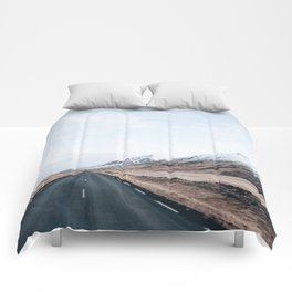 Icelandic Road Comforters