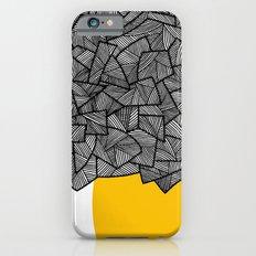 - burn - iPhone 6 Slim Case