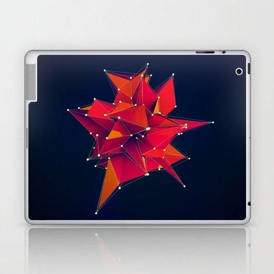 Architecture Polygons Laptop & iPad Skin