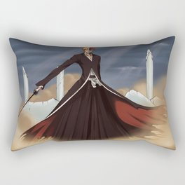 Bleach Rectangular Pillow