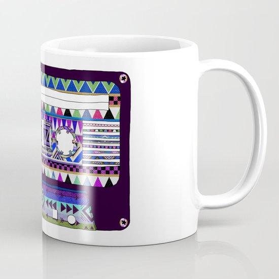 Mix Tape # 10 Mug