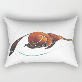 platypus Rectangular Pillow
