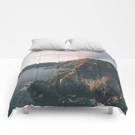 Resolve. Comforters