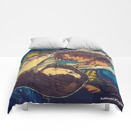 Yuna & Tidus Comforters