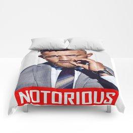 conor mcgregor Comforters