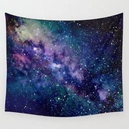 Milky Way Wall Tapestry
