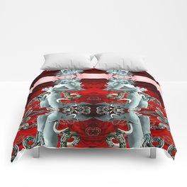 Venomous Desolation Comforters